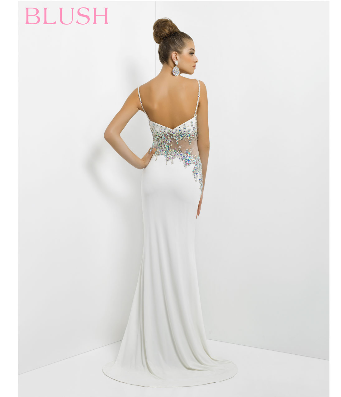 Sexy White Prom Dresses - Boutique Prom Dresses