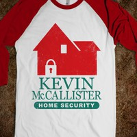 KEVIN MCCALLISTER HOME SECURITY