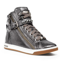 Michael Kors Glam Studded High Top