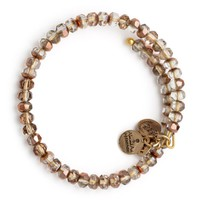 Blush Gleam Bracelet | Alex and Ani