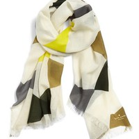 kate spade new york 'bow tie' scarf | Nordstrom