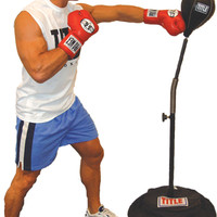 TITLE Boxing Professional Reflex Bag | Fitness Punching Bags | Aerobic Boxing & Kickboxing from Title Boxing
