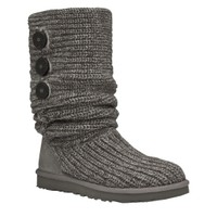 UGG Australia Women's Classic Cardy Winter Boot