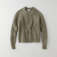 RUTH AIR SWEATER