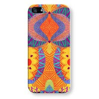 Ethnic Sun iPhone & iPod case by Pom Graphic Design | Casetagram