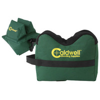 Caldwell DeadShot Combo Front and Rear Filled Shooting Bags | Meijer.com