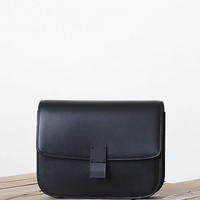 CÉLINE fashion and luxury leather goods 2013 Fall - Classic - 11