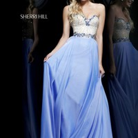 Sherri Hill 1923 at Prom Dress Shop