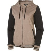 Holden Marty Full-Zip Hoody - Women's