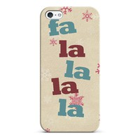 fa la la la la iPhone & iPod case by Sylvia | Casetagram