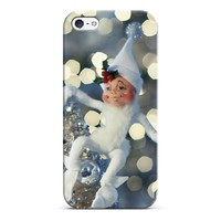 Christmas elf iPhone & iPod case by Sylvia | Casetagram