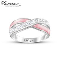 Womens Ring: Reflections Of Hope