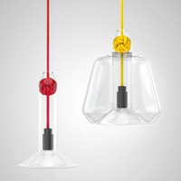 Knot Lamp by Vitamin for Vitamin - Free Shipping