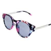 Layla Cat Eye Sunglasses