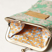 Tapestry Eyeglass Case