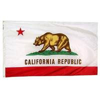 Huckberry Holiday Picks | California Flag