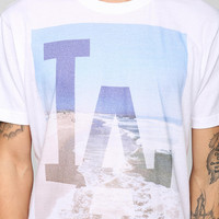 Los Angeles Dodgers Photo Tee - Urban Outfitters