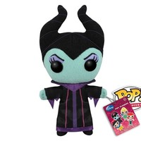 Maleficent Plush