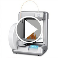 The Desktop 3D Printer