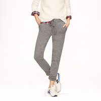 COLLECTION CASHMERE SWEATPANT