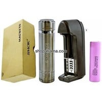 Genuine Smoktech Magneto Mechanical Battery Mod - Free Shipping