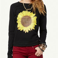 Sunflower Sweatshirt | Sweatshirts & Hoodies | rue21