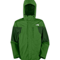The North Face Men's Jackets & Vests Men's Mountain Light Jacket