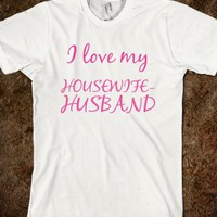 HOUSEWIFE-HUSBAND