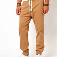 ASOS Heavyweight Cuffed Sweatpant
