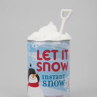 Snow In A Can - Urban Outfitters