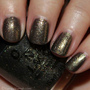 OPI Spider-man Collection Number-one-nemesis Nl M38