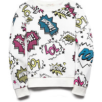 LOL Comic Sweatshirt (Kids)