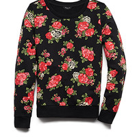 Garden Party Sweatshirt (Kids)