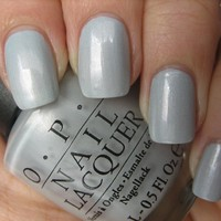 Opi Texas Collection I Vant To Be A-Lone Star, .5 oz.