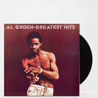 Al Green - Greatest Hits LP  - Urban Outfitters