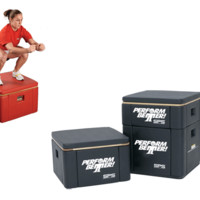 Product: *UCS SPS Plyo-Safe Plyobox Set
