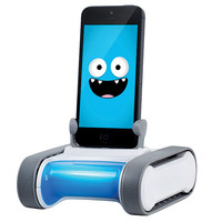 Romo Robot App-Controlled Pet for iOS Devices—Buy Now!
