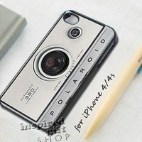Vintage Camera - design case for iPhone 4 / 4s