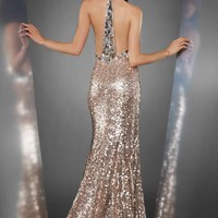 Shimmer 59814 at Prom Dress Shop