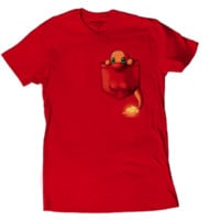 Secret Pocket Monster (Red)