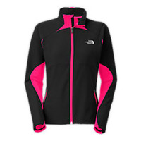 WOMEN'S REGULATE JACKET