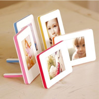 Colorful Instax Mini Frame Set