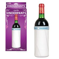 Vinderpants - The Wine Underpants!