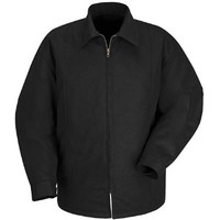 Red Kap JT50 Adult's Perma-Lined Panel Jacket