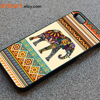 iphone 5s case, iphone 4s, elephant iphone case, elephant, Aztec iphone 5s, iphone case, personalized phone case, iphone 4s / 5s