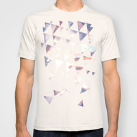 Triangulate T-shirt by Ben Geiger