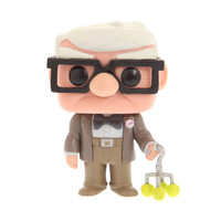 Disney Pop! Up Carl Vinyl Figure