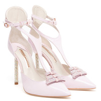 SOPHIA WEBSTER | Eva Patent Leather Pumps | Browns fashion & designer clothes & clothing