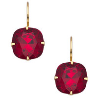 Liz Palacios Cushion Wire Earrings - Max & Chloe