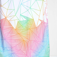 Fimbis For DENY Billy Rays Shower Curtain - Urban Outfitters